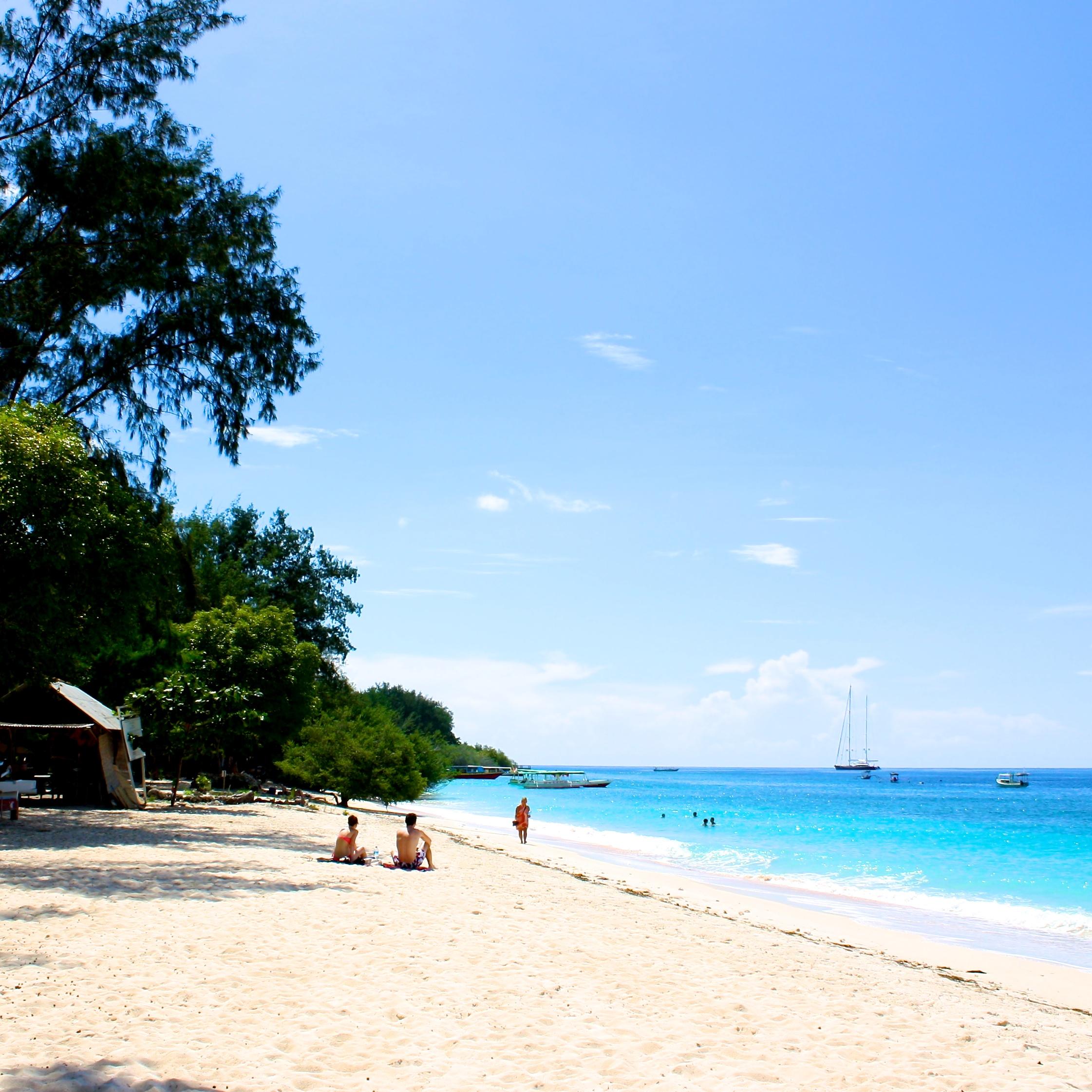 Beste Hotels Lombok
