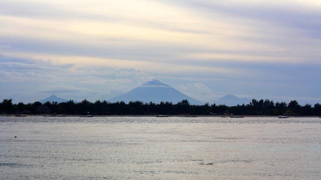 Lombok Gili Island