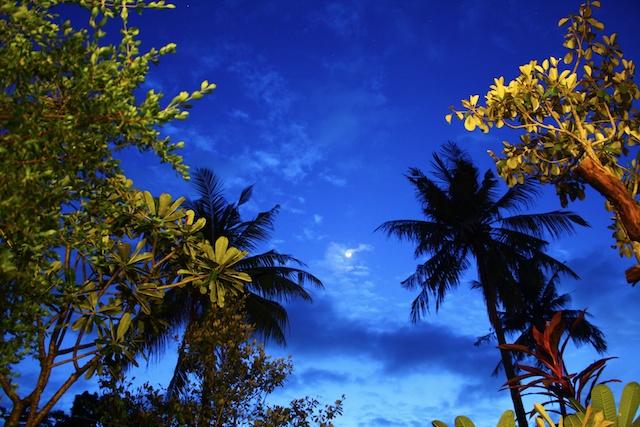 Gili Inseln Bungalow