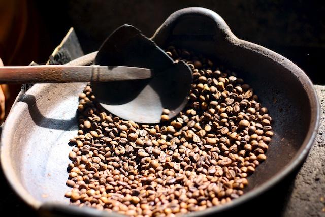 Kaffe Ubud